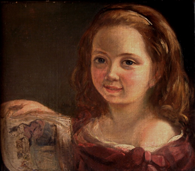 Αρχείο:Ada Lovelace child portrait Somerville College.jpg